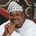 BREAKING: Ex-Oyo Governor Abiola Ajimobi Dies Of Coronavirus