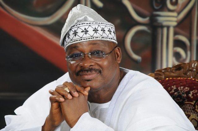 BREAKING: Ex-Oyo Governor Ajimobi Dies Of Coronavirus