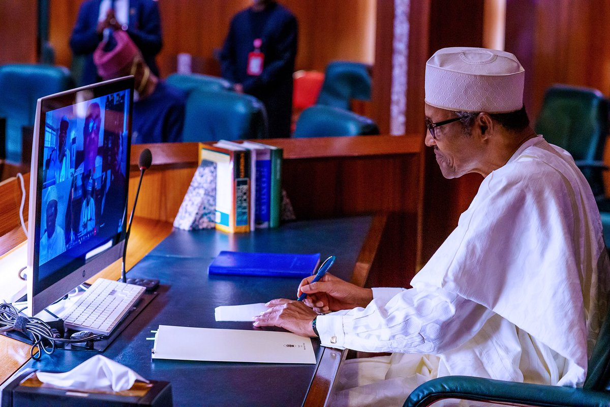 COVID-19: FG Discloses What Will Happen When Current Phase Of Lockdown Ends