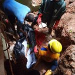 Two Children Dead As Building Collapses In Ogudu