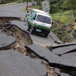 Moderate Earthquake With Magnitude Of 4.0 Hits Ghana
