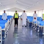 COVID-19 In Nigeria: Sokoto Discharges All Coronavirus Patients