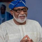 Ondo State Governor, Akeredolu Tests Positive For Coronavirus