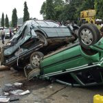 Five Dead, Several Injured In Motor Accident