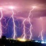 Thunder Strikes, Kills Three FRSC Officials In Ogun