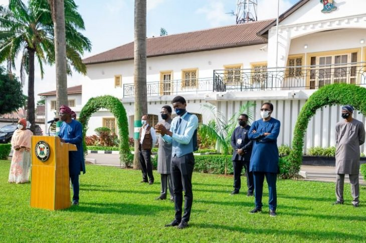 Lagos Unveils Phased-Reopening Of School Programme But...