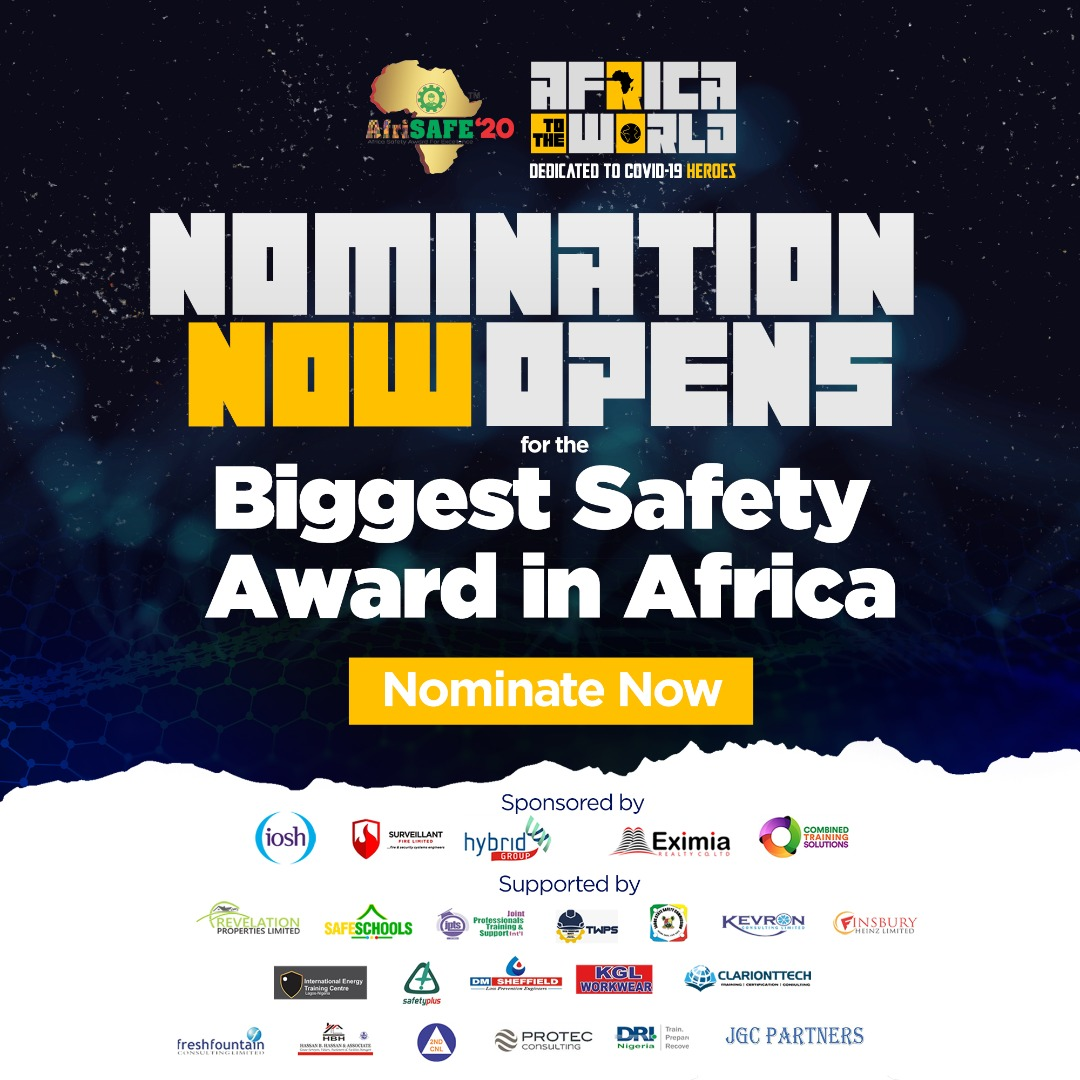 AfriSAFE Young Innovator to win USD1000
