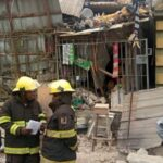 Another Two-Storey Building Collapses In Lagos