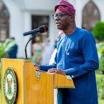 COVID-19 Update By The Incident Commander, Governor Babajide Sanwo-Olu