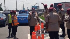 Eid El-Kabir Celebration: FRSC To Deploy Over 800 Marshal