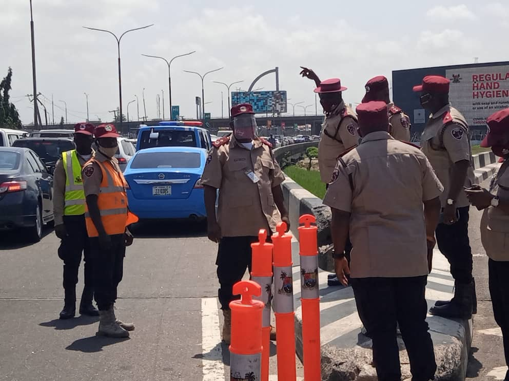 Tyre Burst Caused Death of Two In Benue – FRSC