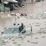 Flood: Lagos Advises Residents Of 4 Local Government Areas To Relocate