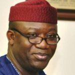 BREAKING: Ekiti State Governor, Fayemi Tests Positive To COVID-19