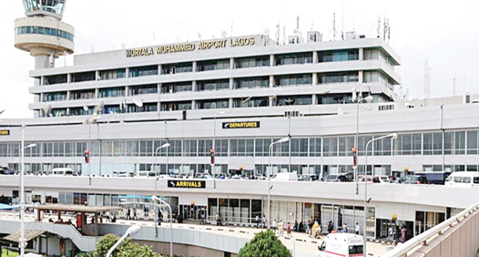 BREAKING: FG States Postion On Reopnening Of Airports