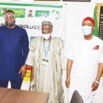 Nigeria Unveils Indigenous COVID-19 Test Kit