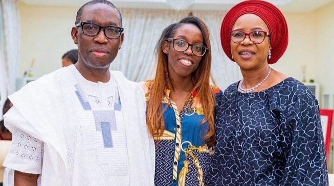 Delta State Governor, Wife Test Postive For COVID-19