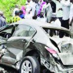 Two Dead, One Injured In Ogun Auto Crash