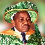 Benue State University's Deputy Vice-Chancellor, Professor Achinge Dies