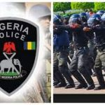 See What A Police Officer Did To Face Mask Defaulter