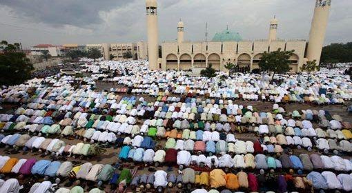 Eid-el-Kabir: Government Bans Sallah Festivities