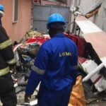 Breaking News: Helicopter Crashes in Lagos, Kills Two