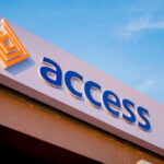 JUST IN: Access Bank On Fire (VIDEO)