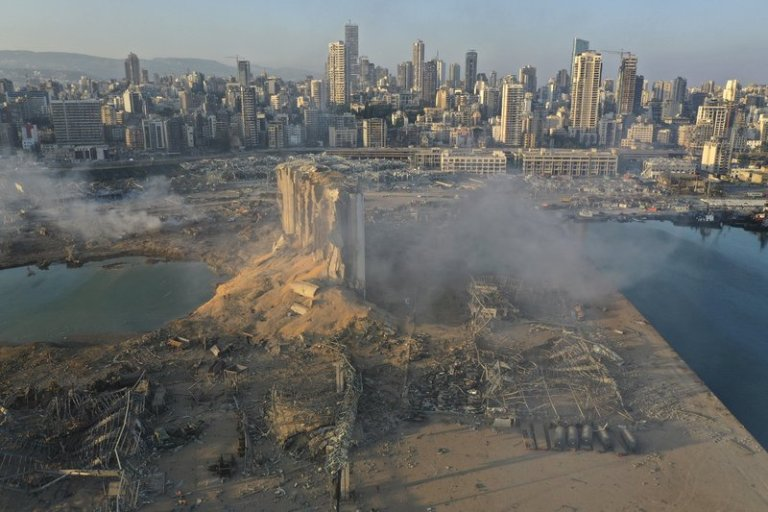 Beirut Explosion: Death Toll Hits 100, Over 4,000 Injured