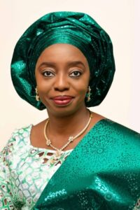 World Breastfeeding Week: Lagos First Lady's Message To Expectant And Nursing Mothers