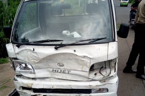 Anambra State Accident