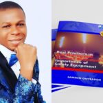 My New Book Will Save Oil & Gas Players A Fortune — Samson Onyeabor