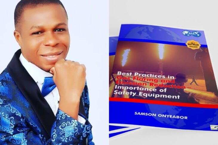My New Book Will Save Oil & Gas Players A Fortune — Samson Onyeabor.
