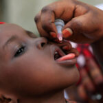 WHO Certifies Nigeria, Africa Free Of Polio Today
