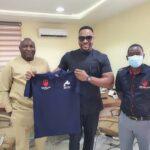 Surveillant Fire Unveils Actor Bolanle Ninalowo As Brand Ambassador