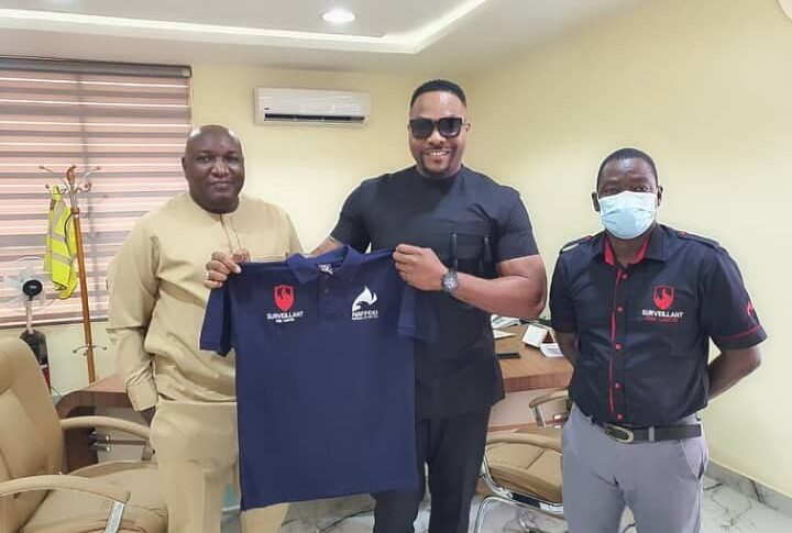 Surveillant Fire Unveils Actor Bolanle Ninalowo As Brand Ambassador