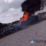 Tanker Accident Claims Two Lives, Several Injured In Niger