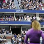 COVID-19: US Tennis Association Assure Safety Measures Ahead Of US Open