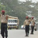 Unlatched Containers: The New Form of Death; FRSC To Set Up Mobile Court, Partners With NPA