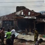 Ladipo Market Inferno: How A Pot Of Noodles Allegedly Incurred Loss Worth Millions