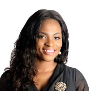 Bunmi Jasmine Omeke