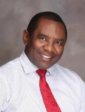Engineer Timothy Iwuagwu ISPON