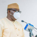 Governor Fayemi Recovers From COVID-19