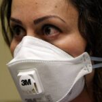 Face Masks with Valves, Vents Not Effective For COVID-19 Prevention — CDC