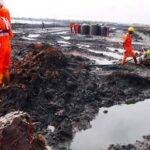 HYPREP Restores Five Polluted Ogoni Land Sites.