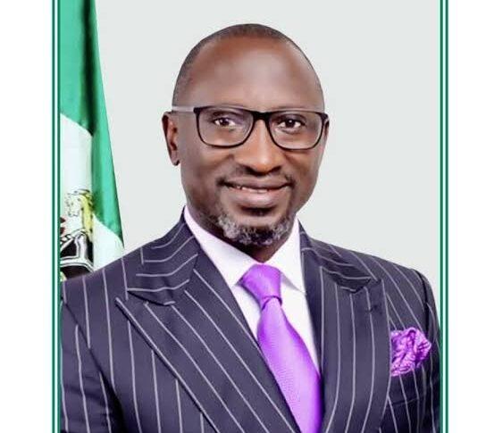 Hon. Amos Gwamna