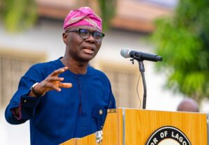 Breaking: Lagos State Has Lost # 9 billion to Fire Incident In 2020
