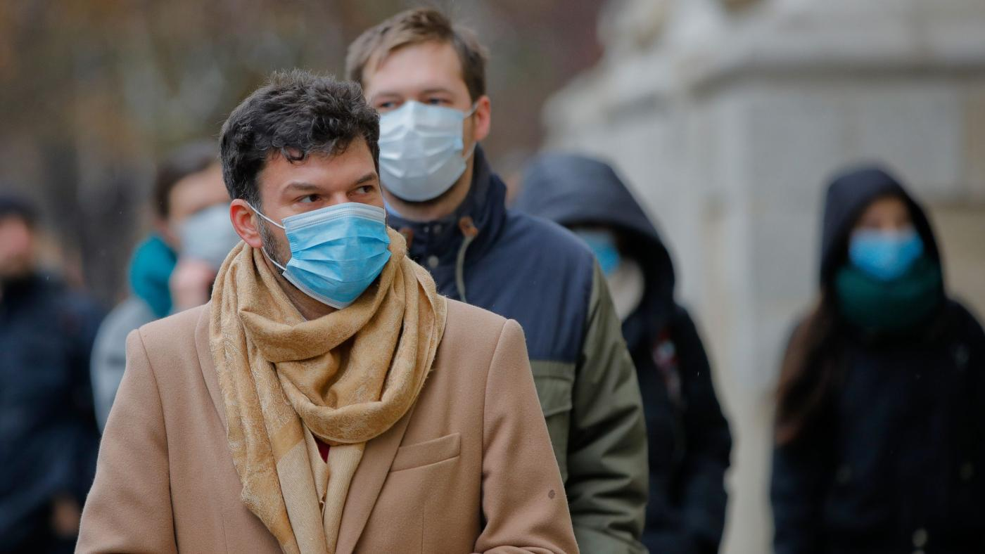Pollution Is A Leading Cause Of Death In Europe- Report