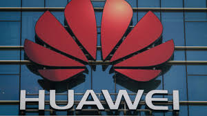 Massive Fire Outbreak At Huawei's Office