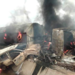 Black Wednesday: Atleast 25 Feared Dead In Kogi Tanker Explosion (Sensory Images)