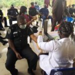 Police Flags Off Free Prostate Cancer Screening, Surgical Intervention In Anambra