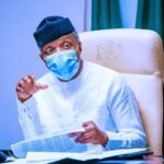Yemi Osinbajo Breaks Silence Over COVID-19 Vaccine In Nigeria